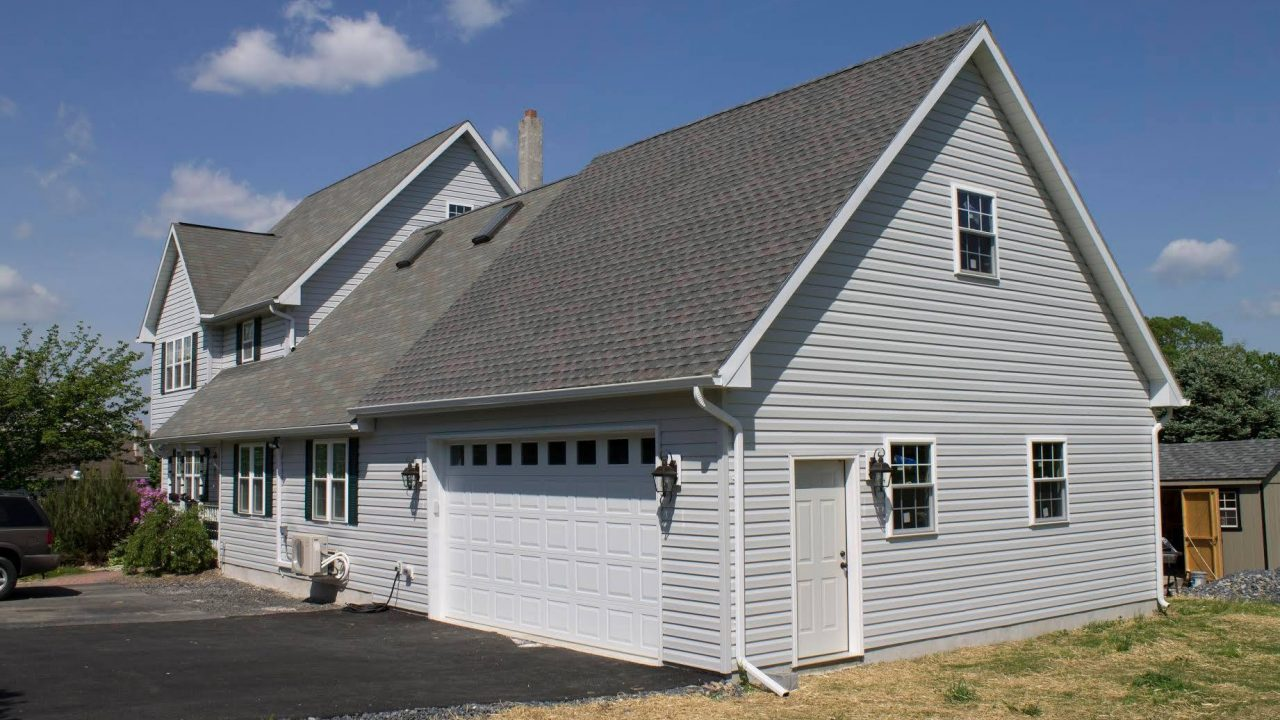 Adding Value To Your Home With A Garage Addition
